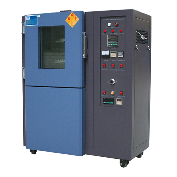 Air-Ventilation Aging Test Chamber