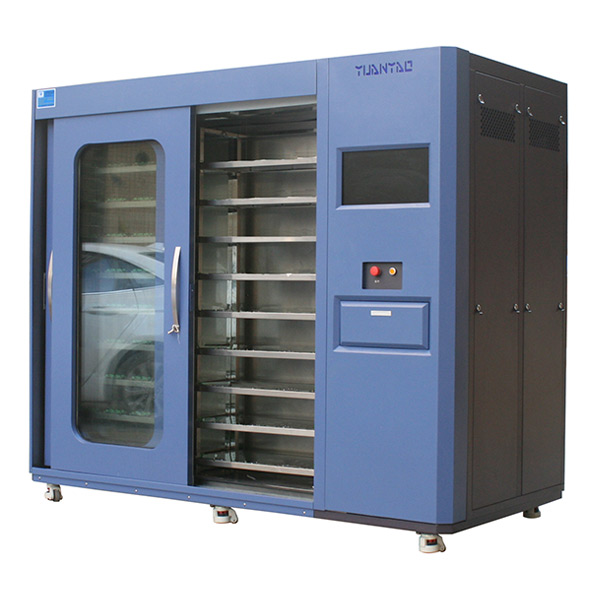 LCD Aging Chamber