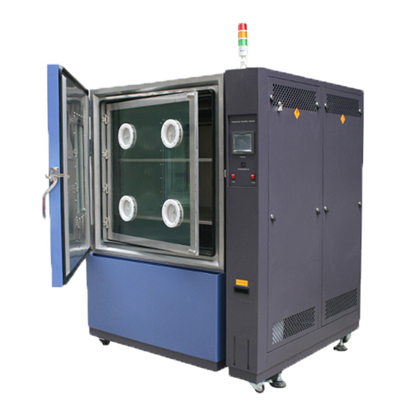 Vacuum Nitrogen Drying Oven