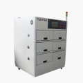 Products - Six door hot air circulation oven